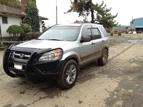I bought it from my mom, who had gotten it almost new in 2006. 2002-2006 Honda CRV Performance Thread - Honda-Tech ...