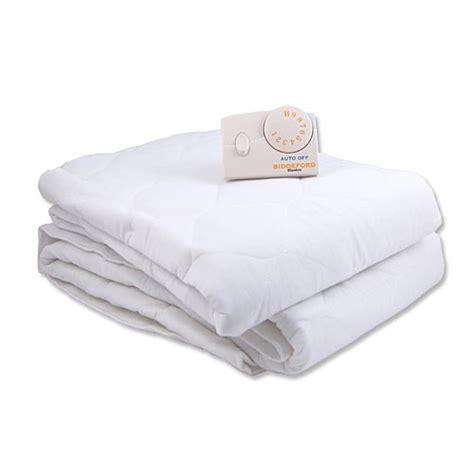 mattress pad xl biddeford xl quilted electric heated mattress pad ebay
