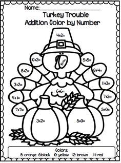 thanksgiving math ideas  pinterest brain teasers task