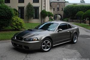 2002 Mustang GT w/ Mach 1 Shaker System / Hood Pics
