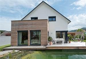 Anbau Haus Holz : die vorteile von holz im hausbau ~ Sanjose-hotels-ca.com Haus und Dekorationen