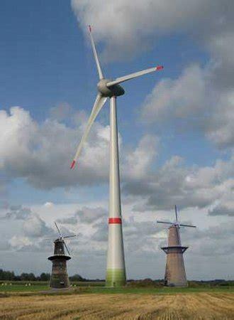 Ge выпустила наземный ветрогенератор мощностью 5 3 мвт российская ассоциация ветроиндустрии