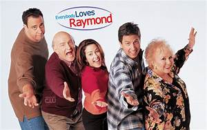 A Media Centred Analysis On Everybody Loves Raymond