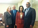 COHEN & MCLAUGHLIN TALK WITH ROSANNA SCOTTO ABOUT CAMPBELL ...