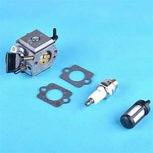 Carburetor Fit Stihl Br320 Br340 Br380 Br400 Br420 Sr320