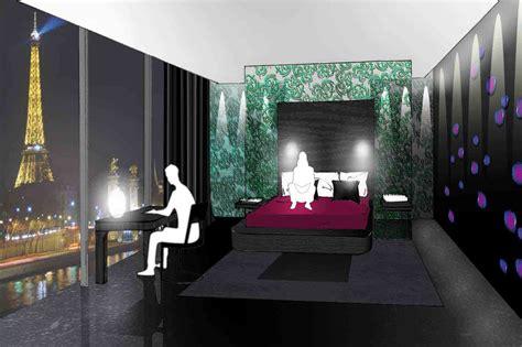 chambre design de luxe chambre design de luxe