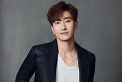 Up-Close With Zhou-mi, a Member of Super Junior M: Profile ...
