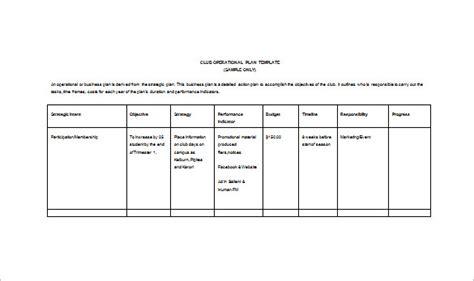 Operational Plan Template Pocket Business Card Holder Office Depot Order Of Information Wedding Organizer Visiting Last Name Ns Zonder Naam Credit Payment Login Design Online Free India Hindi