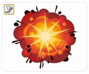Image Gallery explostion cartoon