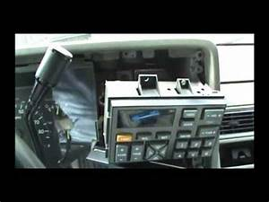 U0026 39 93 Chevy Silverado Aftermarket Radio Install