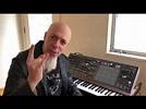 Jordan Rudess Keyfest 2018 Keyboard Gathering at ...
