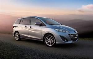 Mazda Mazda5 Reviews  Research New  U0026 Used Models