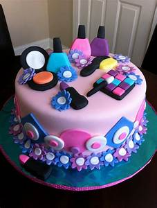 13 Birthday Cakes for Teens | Teenage Girl Birthday Cake ...