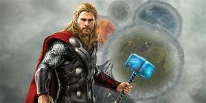 Thor: Ragnarok Goes 'Beyond The Nine Realms' | Screen Rant