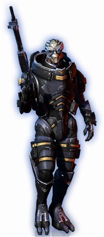 Garrus Me3 Mass Effect Outfit Wiki Wikia