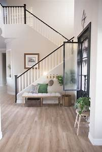 Light Summer Desserts The Best Way To Paint Your Stair Rails Black Just Destiny