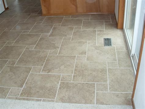 floor tile patterns kitchen eclectic tile designs 3447