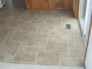 eclectic tile designs With kitchen floor tile design patterns