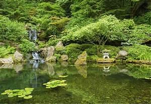 Japanischer garten gestaltungsideen obi ratgeber for Garten planen mit bonsai ahorn