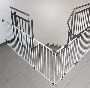 Barriere De Securite Escalier Castorama : barri re s curit b b escalier colima on angle grande largeur ~ Melissatoandfro.com Idées de Décoration