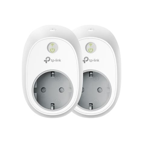 hs kit kasa smart wi fi plug  pack tp link sweden