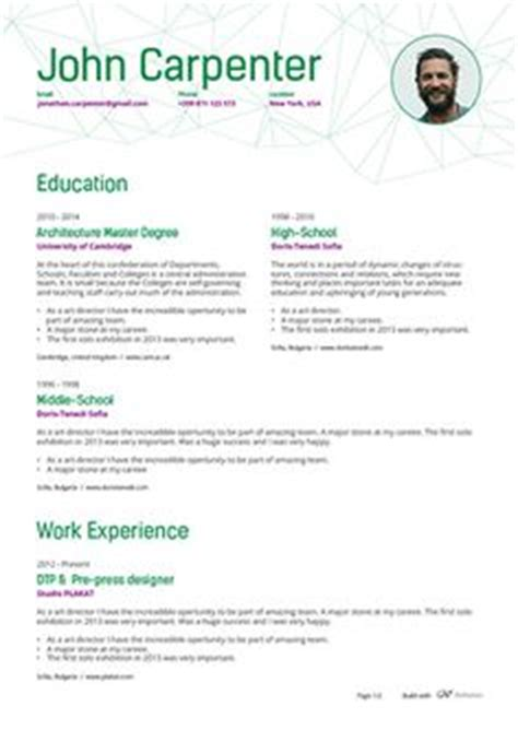 1000 images about enhance your resume on