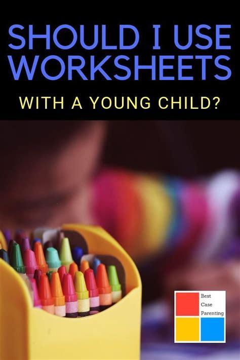 shouldnt  worksheets  young kids
