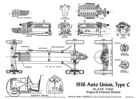 Pin 1936 Auto Union Type C On Pinterest Audi Illinois Liver