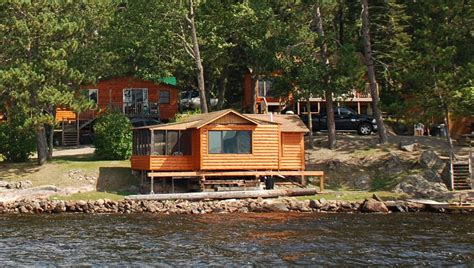 Minnesota Cabin Rentals by Minnesota Lake Cabins For Rent White Iron Resort