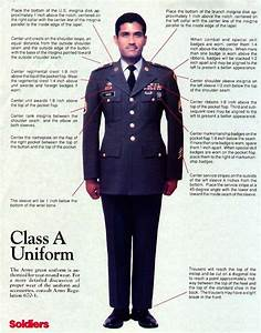 Army Uniform  Army Uniform Guide