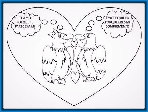 imagenes de amor para dibujar faciles con poemas Archivos