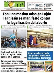 Peri U00f3dico Diario Norte  Argentina   Peri U00f3dicos De Argentina  Toda La Prensa De Hoy  Kiosko Net
