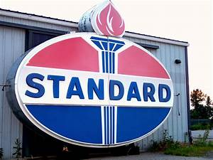 Standard Oil Was Never A Monopoly - Vincent Birrittella ...