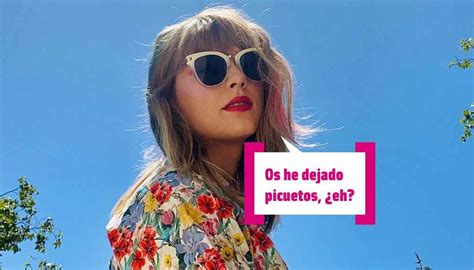 Taylor Swift lanza 'Mr Perfectly Fine' y Sophie Turner ...