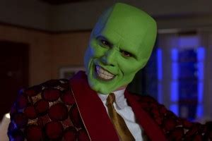 The Mask Cinefeel