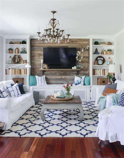 Best 25 Aqua Living Rooms Ideas On Banco