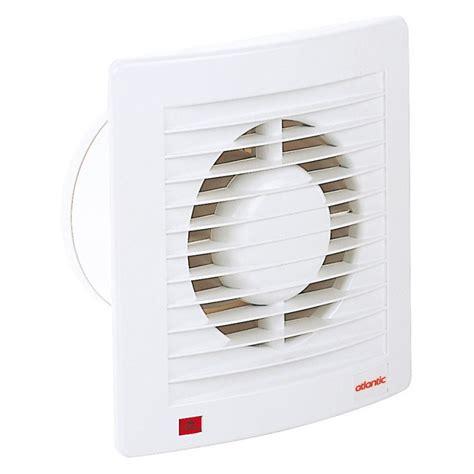 extracteur d air cuisine ventilateur salle de bains extracteur d 39 air intermittent