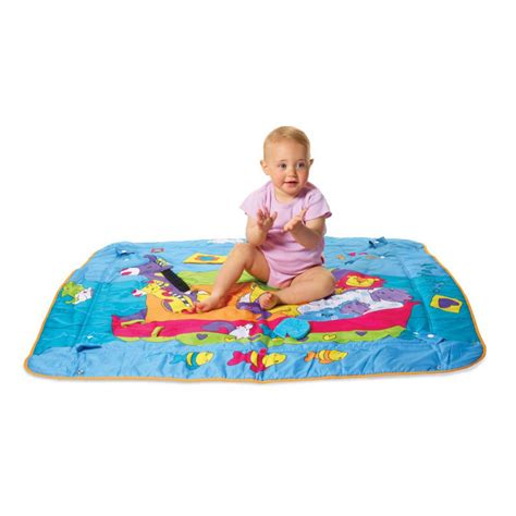 tapis gymini kick and play de tiny tapis d 233 veil aubert