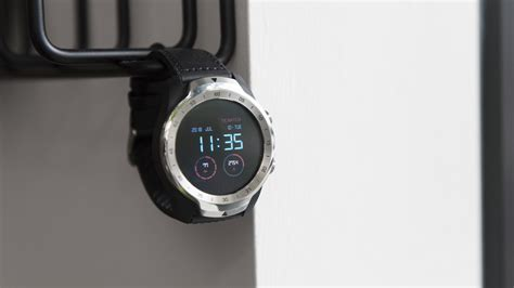 ticwatch pro review the smartwatch flagship killer