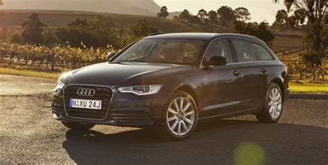 audi evaluation sell your luxury cars at best prices audi audi a6 luxury sedan wagon updated for 2014 photos 1