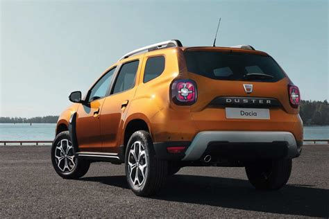 renault dacia duster 2017 all new 2018 dacia duster modern attractive and robust