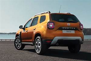 Dacia Duster 2018 : all new 2018 dacia duster modern attractive and robust autobics ~ Medecine-chirurgie-esthetiques.com Avis de Voitures