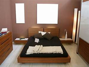 Modern bedroom designs for small rooms ideas for Design for small bedroom modern