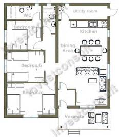 3 bedroom house plan builder in bourgas bulgaria investconsult