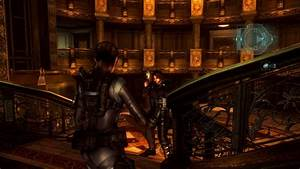 Review Resident Evil Revelations Podcast Los Chicos