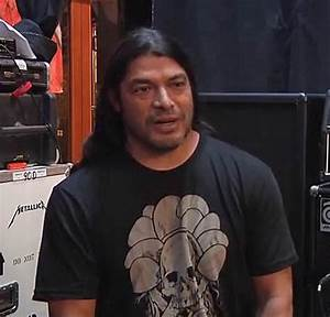 Metallica Bassist Robert Trujillo: A Lot Of Fans Thought ...
