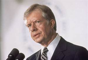 President Jimmy Carter's Economic Policies