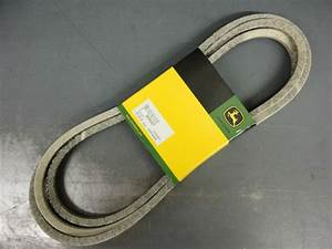 33 John Deere 46 Inch Mower Deck Belt Diagram