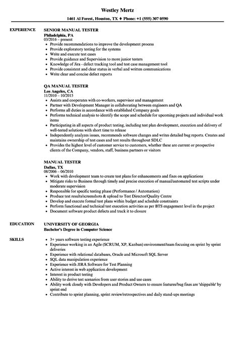 Manual Testing Resume Sample  Annecarolynbird. What Is A Resume File. Server Job Description Resume. Objective Sentence For Resume. Medical Assistant Resume Example. How To Paste Photo On Resume. Pharmacist Resume Pdf. Sample Resume Of A Cpa. Create A Free Online Resume