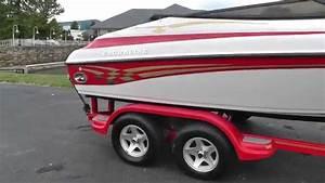 2000 Crownline 202 Lpx For Sale   Lodder U0026 39 S Marine
